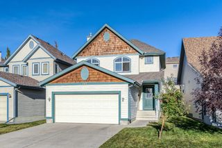 Main Photo: 102 Evansbrooke Way NW in Calgary: Evanston Detached for sale : MLS®# A1154914