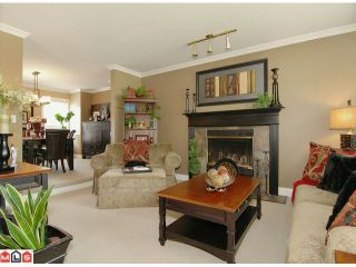 "Photo 2: 3375 197TH ST in Langley: Brookswood Langley House for sale in ""MEADOWBROOK"" : MLS®# F1224556"
