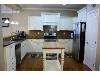 """Photo 5: 35881 MARSHALL Road in Abbotsford: Abbotsford East House for sale in """"Whatcom - Mountain Meadows"""" : MLS®# F1446260"""