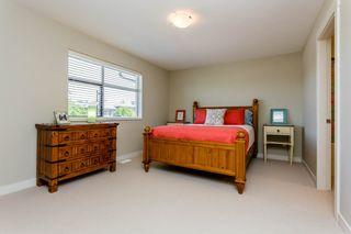 "Photo 20: 79 2603 162 Street in Surrey: Grandview Surrey Townhouse for sale in ""Vinterra Villas"" (South Surrey White Rock)  : MLS®# R2193434"