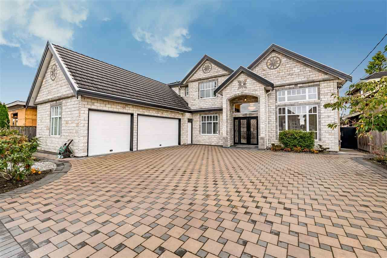 """Main Photo: 7500 LINDSAY Road in Richmond: Granville House for sale in """"GRANVILLE"""" : MLS®# R2116740"""