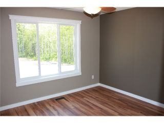 Photo 8: 7970 PARSNIP RD in Prince George: Pineview House for sale (PG Rural South (Zone 78))  : MLS®# N203306