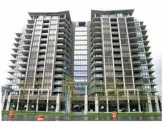 """Photo 1: # 1010 5811 NO 3 RD RD in Richmond: Brighouse Condo for sale in """"ACQUA"""" : MLS®# V1040791"""