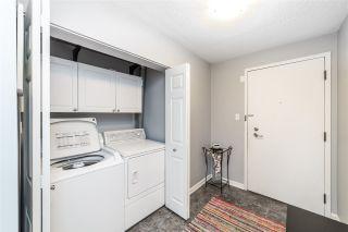 Photo 26: 203 10025 113 Street in Edmonton: Zone 12 Condo for sale : MLS®# E4225744