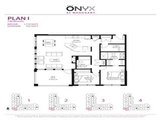 """Photo 13: 112 2120 GLADWIN Road in Abbotsford: Central Abbotsford Condo for sale in """"Onyx at Mahogany"""" : MLS®# R2617178"""