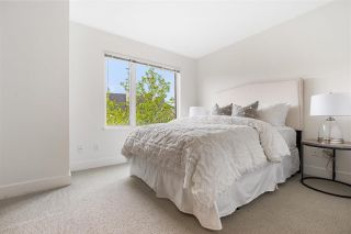 Photo 23: 10 230 SALTER Street in New Westminster: Queensborough Townhouse for sale : MLS®# R2575851