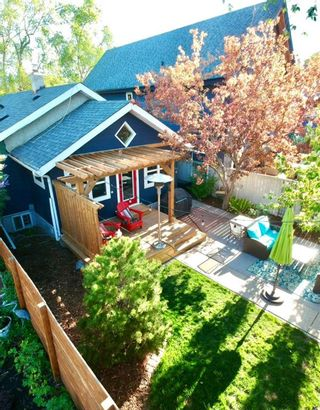 Photo 3: 313 7 Avenue NE in Calgary: Crescent Heights Detached for sale : MLS®# A1118095