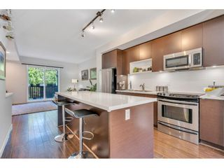 """Photo 9: 44 101 FRASER Street in Port Moody: Port Moody Centre Townhouse for sale in """"CORBEAU by MOSAIC"""" : MLS®# R2597138"""