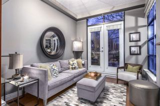 """Photo 2: 2782 VINE Street in Vancouver: Kitsilano Townhouse for sale in """"The Mozaiek"""" (Vancouver West)  : MLS®# R2151077"""