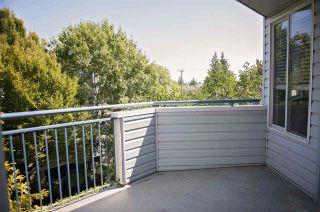 "Photo 4: 309 7840 MOFFATT Road in Richmond: Brighouse South Condo for sale in ""THE MELROSE"" : MLS®# R2302814"