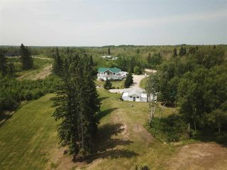 Photo 3: 6009 Highway 633: Rural Lac Ste. Anne County House for sale : MLS®# E4201744