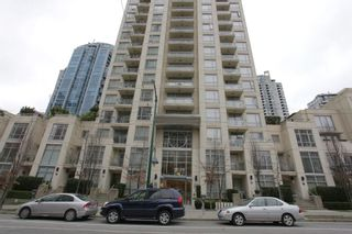 Photo 2: 1109 1225 RICHARDS STREET in : Downtown VW Condo for sale : MLS®# V996638