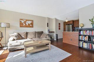 Photo 6: 406 1235 Johnson St in VICTORIA: Vi Downtown Condo for sale (Victoria)  : MLS®# 834294