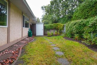 Photo 28: 3 4120 Interurban Rd in : SW Strawberry Vale Row/Townhouse for sale (Saanich West)  : MLS®# 856425