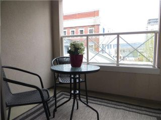 Photo 11: 205 525 AGNES Street in New Westminster: Downtown NW Condo for sale : MLS®# V1111902