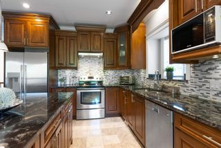 Photo 12: 1 34712 MARSHALL Road: House for sale in Abbotsford: MLS®# R2605473