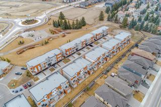 Photo 44: 145 Shawnee Common SW in Calgary: Shawnee Slopes Row/Townhouse for sale : MLS®# A1097036