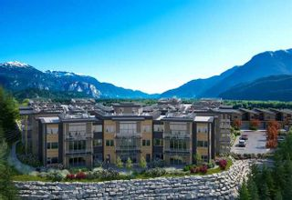 Photo 1: 111 41328 SKYRIDGE PLACE in Squamish: Home for sale : MLS®# R2213182