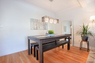 """Photo 4: 71 3180 E 58TH Avenue in Vancouver: Champlain Heights Townhouse for sale in """"HIGHGATE"""" (Vancouver East)  : MLS®# R2317195"""