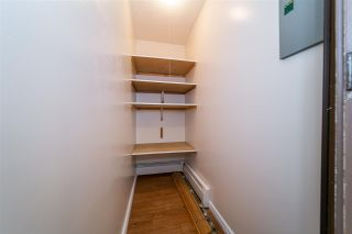 Photo 18: 410 10250 116 Street in Edmonton: Zone 12 Condo for sale : MLS®# E4241552