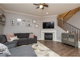 "Photo 10: 13 46791 HUDSON Road in Chilliwack: Promontory Townhouse for sale in ""Walker Creek"" (Sardis)  : MLS®# R2479074"