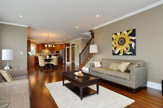 "Photo 6: 3148 162 Street in Surrey: Grandview Surrey House for sale in ""Morgan Acres"" (South Surrey White Rock)  : MLS®# R2204831"