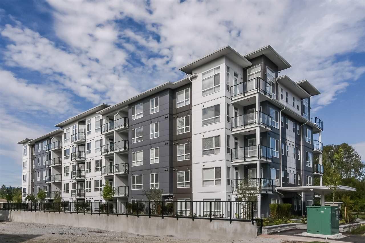 """Main Photo: 502 22315 122 Avenue in Maple Ridge: East Central Condo for sale in """"The Emerson"""" : MLS®# R2408588"""