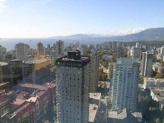 "Photo 13: 3404 938 NELSON Street in Vancouver: Downtown VW Condo for sale in ""One Wall Centre"" (Vancouver West)  : MLS®# V1112106"