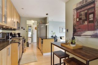 """Photo 13: 504 2120 W 2ND Avenue in Vancouver: Kitsilano Condo for sale in """"ARBUTUS PLACE"""" (Vancouver West)  : MLS®# R2560782"""