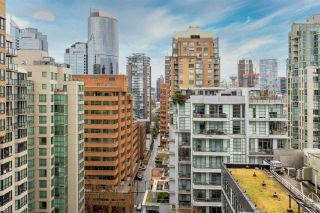 """Photo 15: 2002 1283 HOWE Street in Vancouver: Downtown VW Condo for sale in """"Tate Downtown"""" (Vancouver West)  : MLS®# R2562552"""