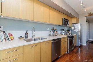 Photo 8: 706 834 Johnson St in VICTORIA: Vi Downtown Condo for sale (Victoria)  : MLS®# 763292