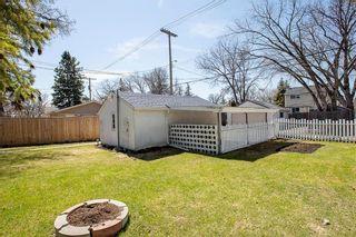 Photo 29: 325 Carpathia Road in Winnipeg: River Heights North Residential for sale (1C)  : MLS®# 202009951