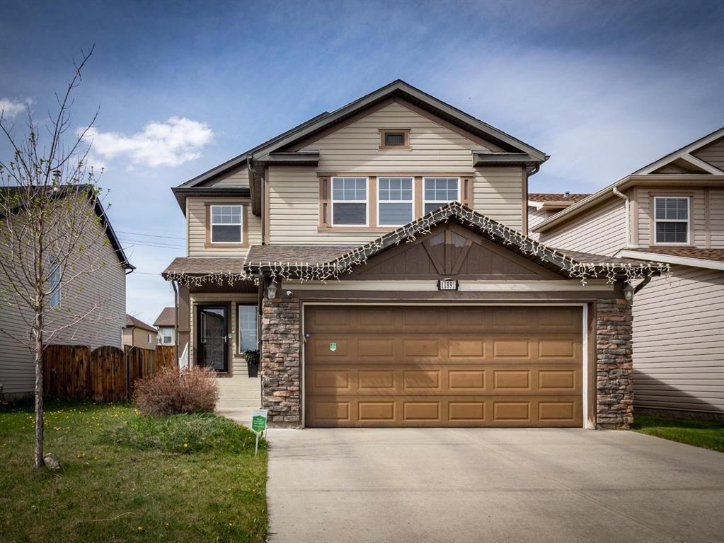 Main Photo: 11891 Coventry Hills Way NE in Calgary: Coventry Hills Detached for sale : MLS®# A1109471