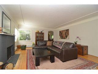 Photo 3: 2675 Cadboro Bay Rd in VICTORIA: OB Estevan House for sale (Oak Bay)  : MLS®# 672546