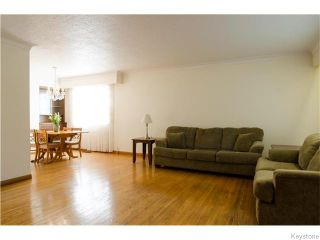Photo 3: 321 PARK Avenue in BEAUSEJOUR: Beausejour / Tyndall Residential for sale (Winnipeg area)  : MLS®# 1522181