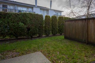 Photo 17: 32 3111 BECKMAN Place in Richmond: West Cambie Townhouse for sale : MLS®# R2235417