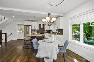 Photo 4: 2180 TRUTCH Street in Vancouver: Kitsilano House for sale (Vancouver West)  : MLS®# R2492330