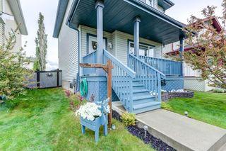 Photo 2: 122 WEST HAVEN Drive: Leduc House for sale : MLS®# E4248460
