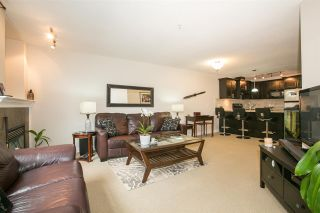 "Photo 10: 103 3150 VINCENT Street in Port Coquitlam: Glenwood PQ Condo for sale in ""THE BREYERTON"" : MLS®# R2195003"