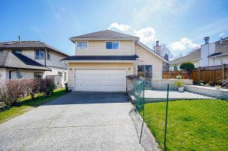 """Photo 31: 94 RICHMOND Street in New Westminster: Fraserview NW House for sale in """"Fraserview"""" : MLS®# R2563757"""