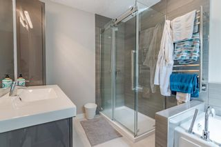 Photo 18: 24 Coachway Green SW in Calgary: Coach Hill Row/Townhouse for sale : MLS®# A1104483