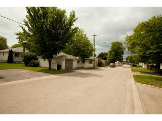 Photo 18: 398 Deschambault Street in WINNIPEG: St Boniface Residential for sale (South East Winnipeg)  : MLS®# 1212078