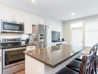 """Photo 4: 79 19525 73 Avenue in Surrey: Clayton Townhouse for sale in """"UPTOWN 2"""" (Cloverdale)  : MLS®# R2556518"""