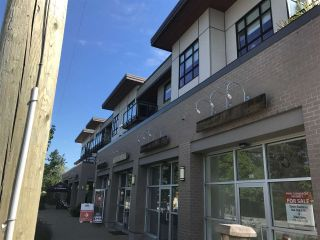 Photo 1: 106 5682 WHARF AVENUE in Sechelt: Sechelt District Office for sale (Sunshine Coast)  : MLS®# C8013592