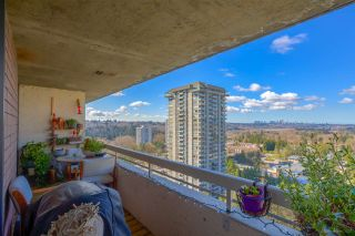 "Photo 17: 1901 3771 BARTLETT Court in Burnaby: Sullivan Heights Condo for sale in ""TIMBERLEA"" (Burnaby North)  : MLS®# R2558585"