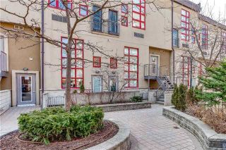 Photo 18: 21 Earl St Unit #315 in Toronto: North St. James Town Condo for sale (Toronto C08)  : MLS®# C4092440