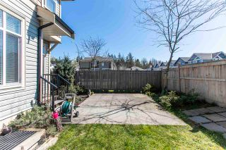 """Photo 38: 20394 84 Avenue in Langley: Willoughby Heights Condo for sale in """"Willoughby West"""" : MLS®# R2564549"""