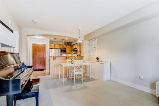 """Photo 8: 205 2338 WESTERN Parkway in Vancouver: University VW Condo for sale in """"WINSLOW COMMONS"""" (Vancouver West)  : MLS®# R2549042"""