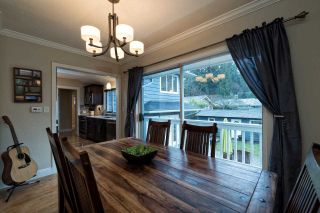Photo 8: 2870 LYNDENE Road in North Vancouver: Capilano NV House for sale : MLS®# R2034832