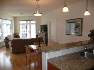 Photo 8: 305 4233 Bayview Street in Richmond: Home for sale